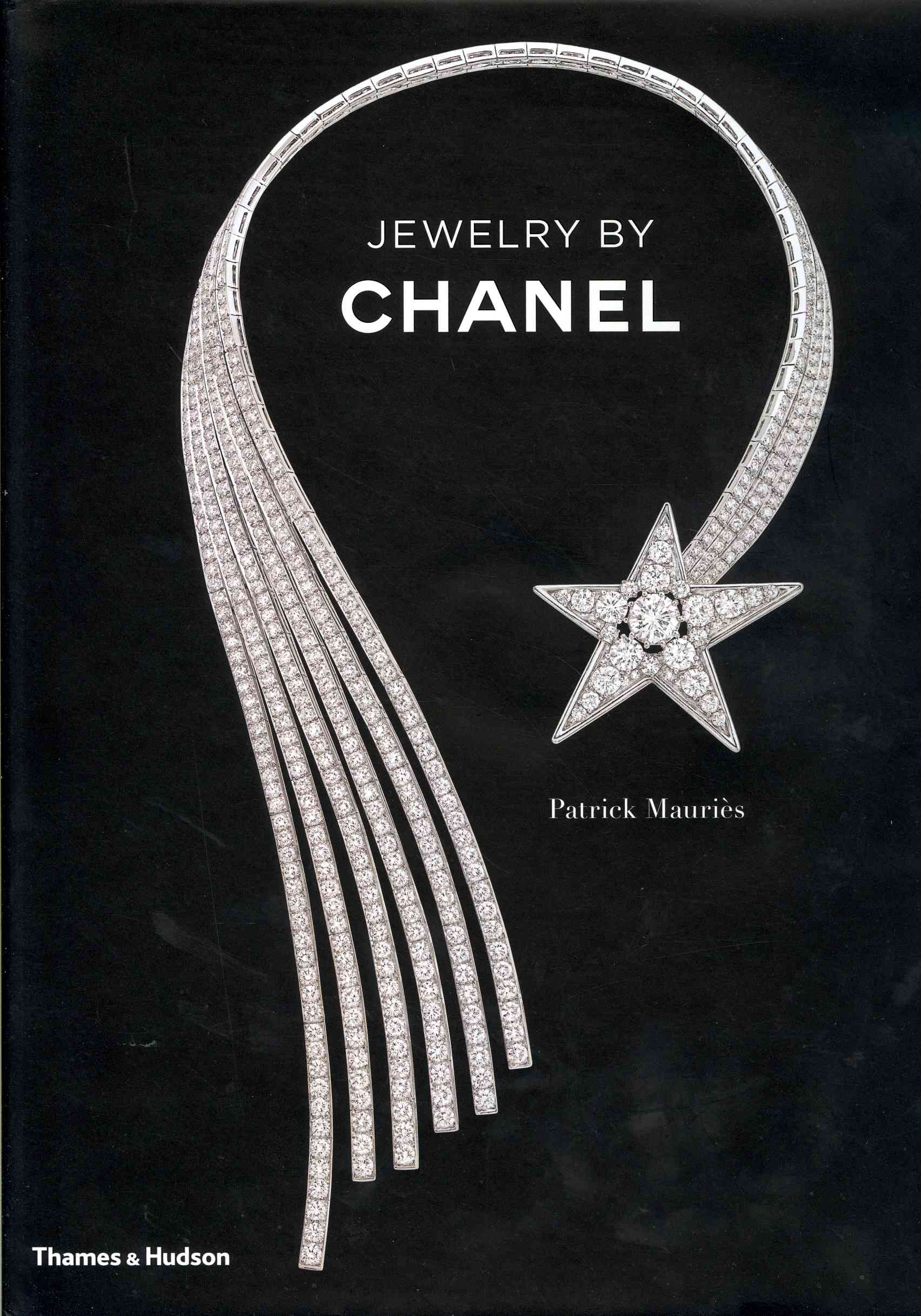 Jewelry by Chanel By Mauries, Patrick